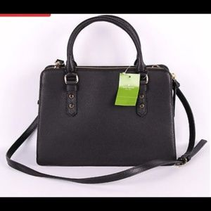 kate spade Bags - Kate spade mulberry Lise bag brand new